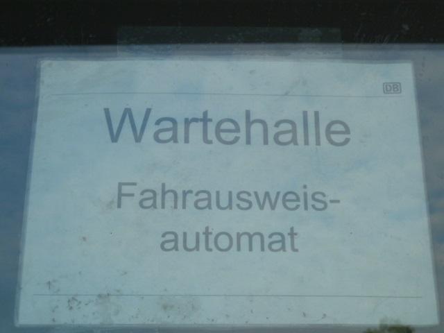 behoerdendeutsch-fahrausweisautomat
