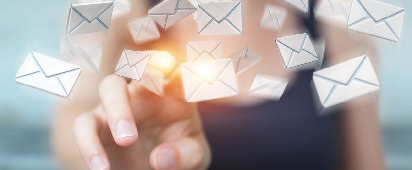 Anrede Und Grußformeln In E Mails Persönlich Und Individuell