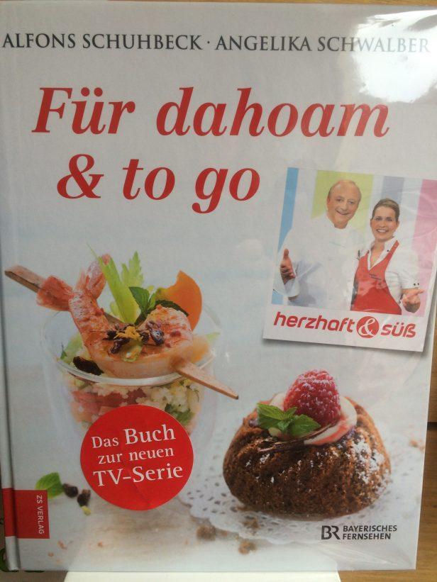 Benglisch – Für dahoam & to go