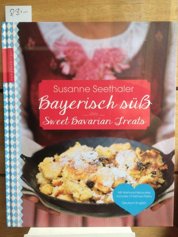 Benglisch – Sweet BavarianTreats