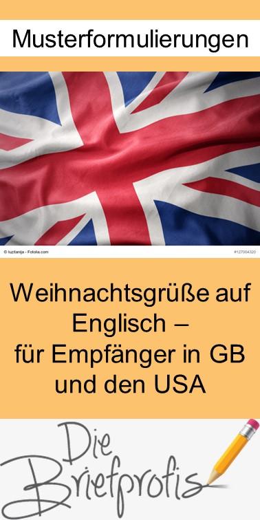 Vorherige Englisch