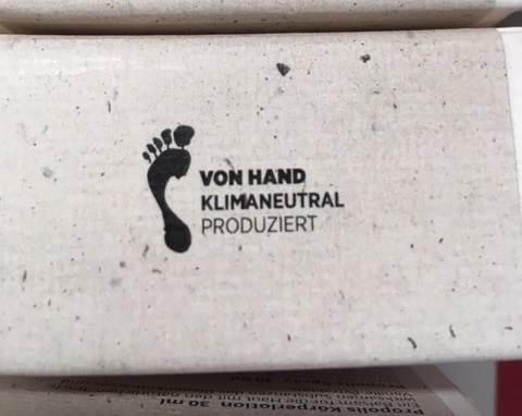 Hand und Fuß - missglückte Bildsprache