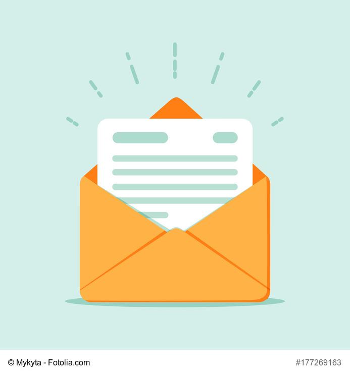 Wie Sie Einen Nachfassbrief Schreiben Der Wirkt Mit Mustertext