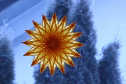 Weihnachtsbrief in Corona-Zeiten